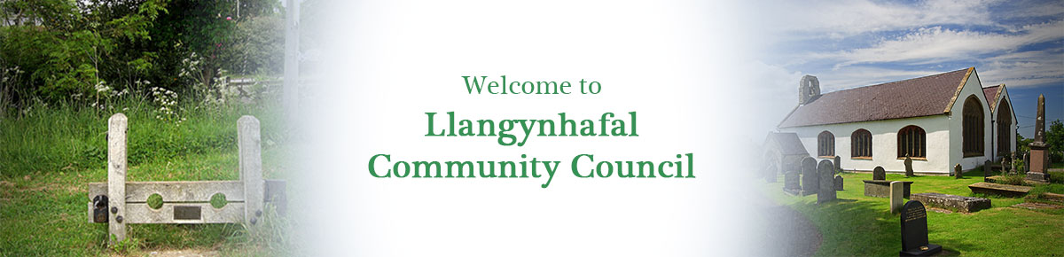 Header Image for Llangynhafal Community Council